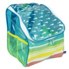 BACKPACK AQUARIO STRIPES