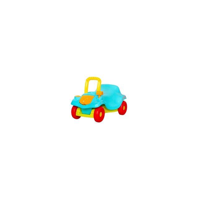 STEPPY AUTO
