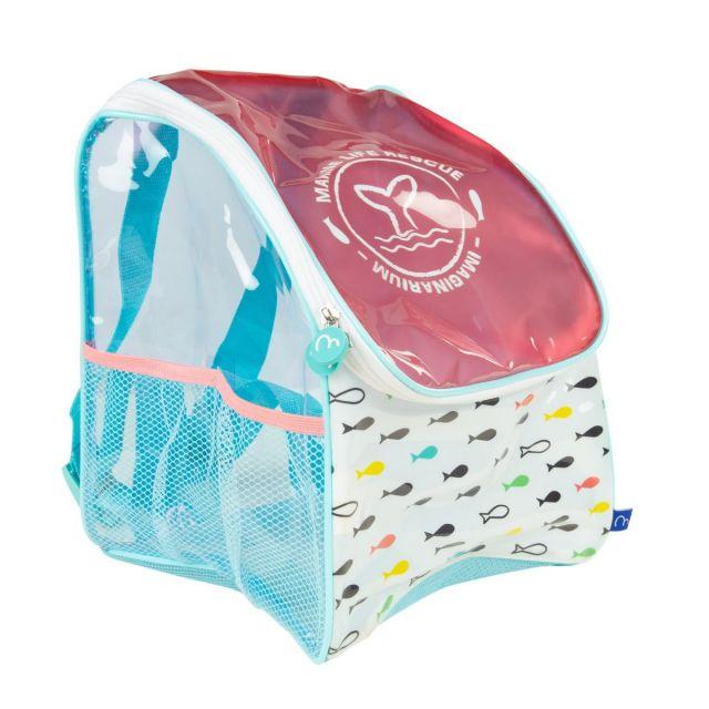 Backpack Aquario Piscis