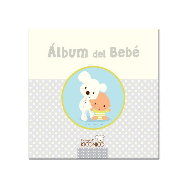 KICONICO BABY ALBUM