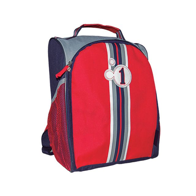 BACKPACK RED BY IMAGINARIUM