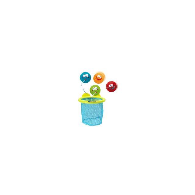 GLU-GLU BALL BASKET