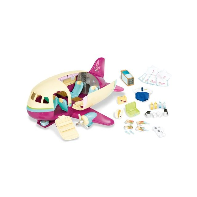 CAMOMILLE AIRPLANE