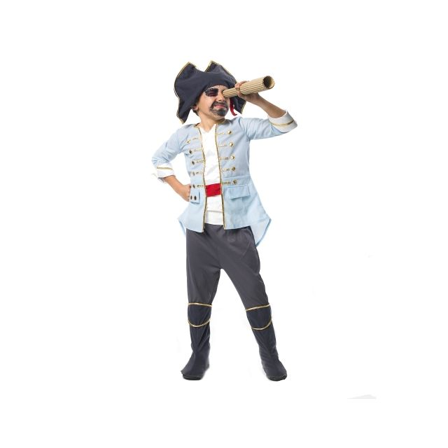 PARTY CAPTAIN PIRATE 128-134