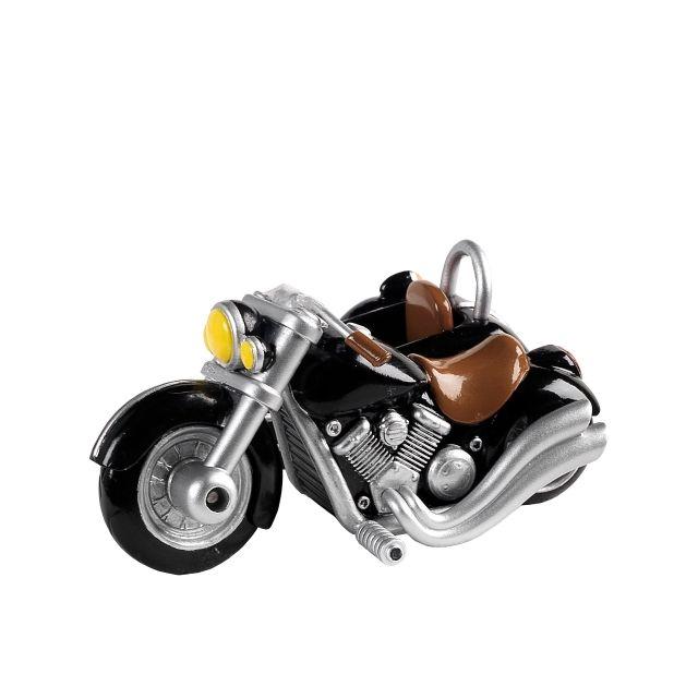 COMIC-CARS! MOTO SIDECAR