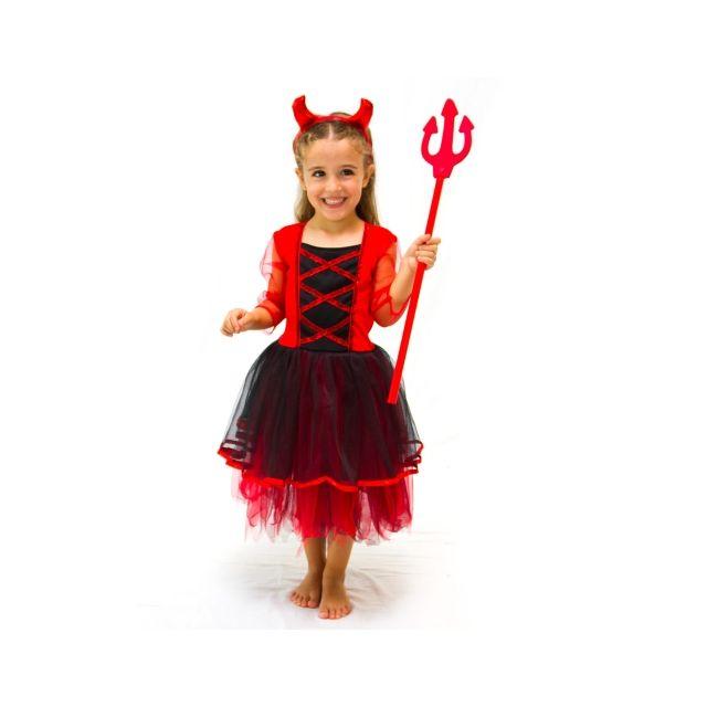 PARTY DEVIL GIRL (104-110)