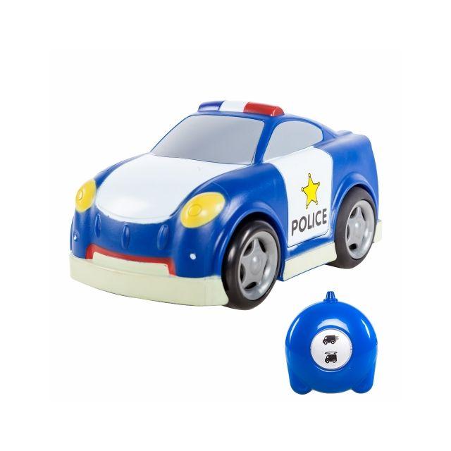 MY SOFT RC-CAR POLICE