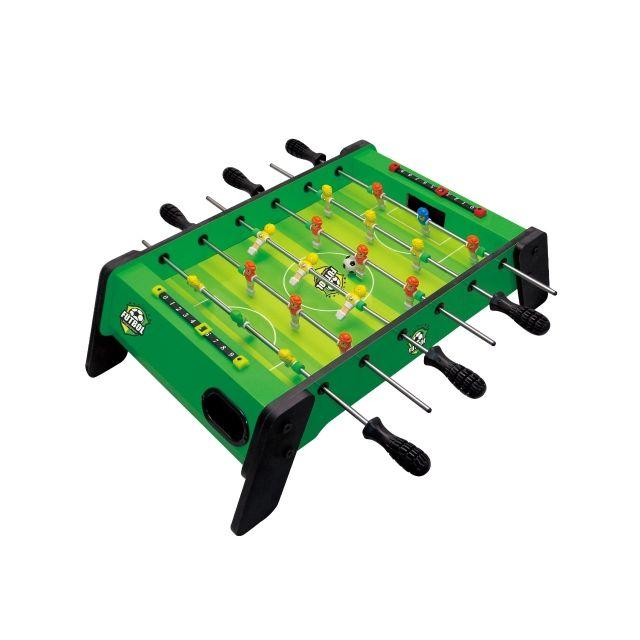 TOP TABLE FOOTBALL