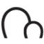MAGNETIC DRESSING